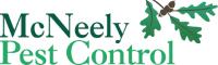 McNeely Pest Control Logo